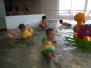 Koupání na přerovském bazéně