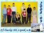 Fotografie tříd 2008 - 2009