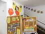Interiér školy 2010